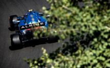 F1 2021 : Victoire surprise d'Ocon et Alpine en Hongrie