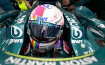 F1 : Vettel disqualifié du Grand Prix de Hongrie