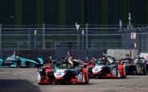 Formula E : E-Prix de Berlin, course 1, victoire de Di Grassi