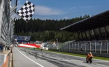 Moto2 : Raul Fernandez se libère en Autriche