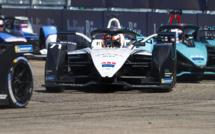 Formula E : E-Prix de Berlin, course 2, victoire de Nato, titre pour De Vries