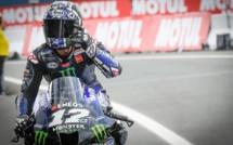 MotoGP : Vinales et Yamaha se séparent avec effet immédiat