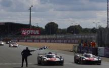24h du Mans 2021 : Nouveau succès pour Toyota