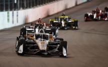 Indycar : Newgarden s'impose à Getaway