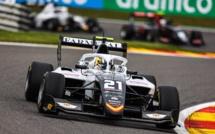 F3 FIA : Belgique, course 1, victoire de Colombo