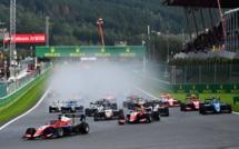 F3 FIA : Belgique, course 2, victoire de Doohan