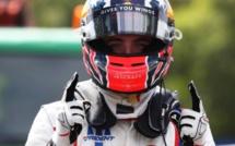 F3 FIA : Belgique, course 3, victoire de Doohan