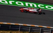F3 FIA : Pays-Bas, course 1, victoire de Leclerc