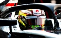 FIA F2 : Monza, course 1, victoire de Pourchaire