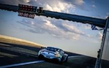 FFSA GT 2021 : Ledenon, course 1