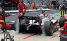 FIA F2 : Sotchi, course 2, victoire de Piastri