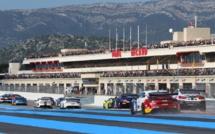 FFSA GT : SRO Racing Festival au Paul Ricard