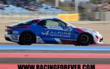 Alpine Europa Cup 2021 : Paul Ricard