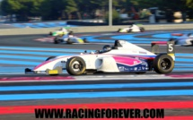 F4 FFSA : Paul Ricard, le résumé du week-end