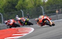 MotoGP : GP des USA, victoire de Marquez