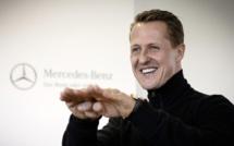 F1 : Schumacher dans le coma après un accident de ski