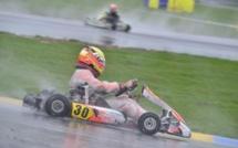 Finale Rotax Max Le Mans 2013