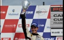 Porsche Carrera Cup : Interview Gaël Castelli