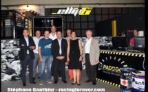 Ellip6 : Les simulateurs de courses réalistes