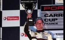 Porsche Carrera Cup : Excellent début de saison pour Gael Castelli