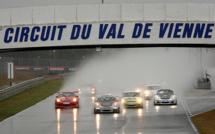 Porsche Club France : Val de Vienne