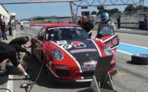 2013 : L'apprentissage de la Porsche… et de la pole