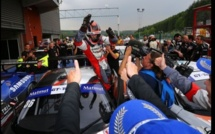 FFSA GT 2013 : Spa, course 1