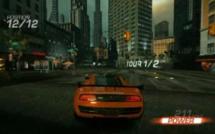 Jeu vidéo test : Ridge Racer Unbounded