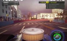 Test Jeu vidéo : Dirt Showdown