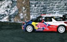 Test jeu video : WRC 3