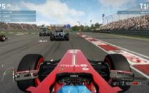 Test jeu video : F1 2013