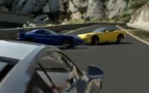 Trailer de Forza Motorsport 3