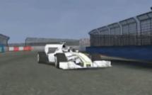 Trailer de F1 2009 sur Wii