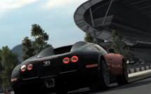 Forza Motorsport 3 : La Bugatti Veyron (Anglais)