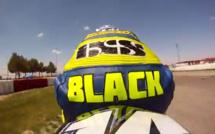 Moto : Un tour embarqué avec Greg Black à Albacete