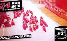 Présentation 24h du Mans Motos 2011
