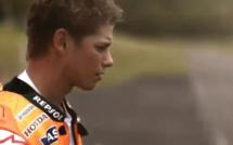MotoGp : Un clip en hommage à Stoner et Honda, champions du Monde 2011