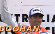 MotoGp : Repsol Honda en victoires