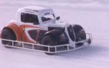 Les legends cars sur la glace