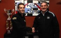 Gael Castelli signe avec Larbre Compétition en Porsche Carrera Cup