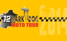 Dark Dog Tour 2014