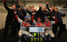 NASCAR Whelen Euro Series : PK Carsport débarque