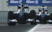 Formule 1 : Présentation du GP de Bahrein