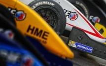 12 équipes sélectionnées pour la saison 2014 d'Eurocup Formula Renault 2.0