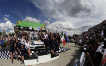 WRC : Rallye du Mexique