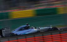 F1 : GP d'Australie, qualifications