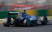 F1 : GP d'Australie, la course