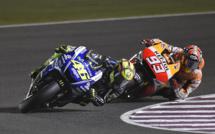 MotoGp : Très beau duel pour l'ouverture de la saison