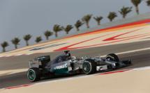 F1 : GP de Bahrein, essais libres 3