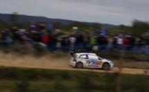 WRC : Rallye du Portugal, victoire de Ogier